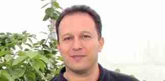 Roberto Pedroso é o novo chefe-geral da Embrapa Clima Temperado - Foto: Paulo Lanzetta