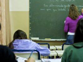calendário escolar aulas