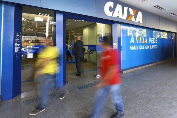 Caixa Econômica Federal coordena liberação do auxílio emergencial | Foto: Marcelo Camargo/Agência Brasil