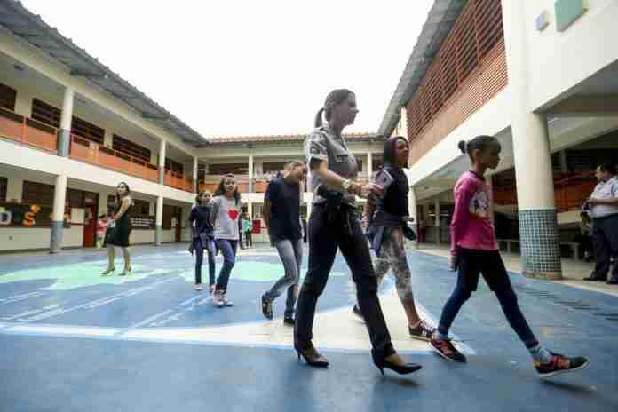 Segunda escola cívico-militar do RS será em Alvorada