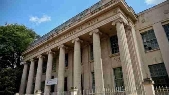 Obras do Instituto de Educação, em Porto Alegre, serão retomadas em janeiro de 2020