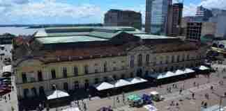 Concessão Mercado Público prevê investimentos de R$ 40 milhões em 25 anos | Foto: Guilherme Testa/CP