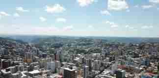 Bento Gonçalves será sede da Cúpula do Mercosul entre os dias 2 e 5 de dezembro   Foto: Rodrigo Parisotto/Prefeitura de Bento Gonçalves