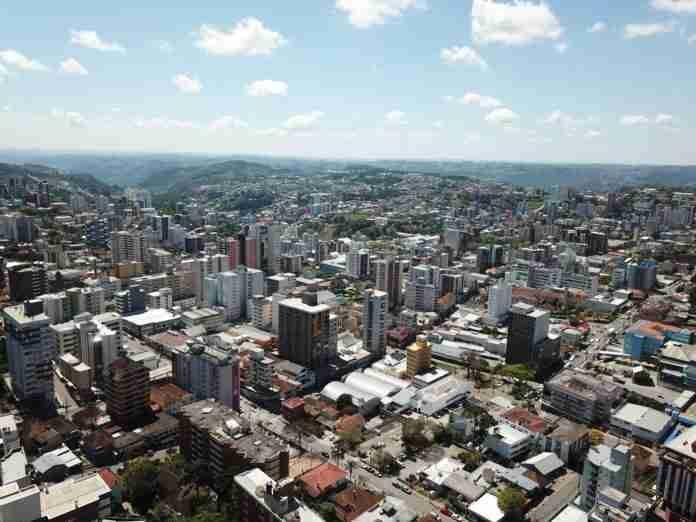 Bento Gonçalves será sede da Cúpula do Mercosul entre os dias 2 e 5 de dezembro | Foto: Rodrigo Parisotto/Prefeitura de Bento Gonçalves
