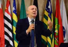 Presidente da CNM disse que extinção de municípios pode gerar novos problemas no país   Foto: Divulgação/Confederação Nacional dos Municípios