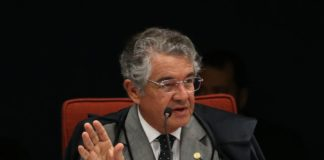 Ministro Marco Aurélio Mello comentou processo de notícia-crime em entrevista à Rádio Guaíba | Foto: EBC