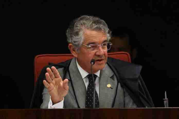 Ministro Marco Aurélio Mello comentou processo de notícia-crime em entrevista à Rádio Guaíba   Foto: EBC