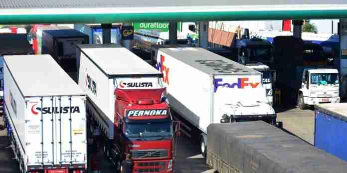 ANP registrou, entre setembro e novembro, 10 altas consecutivas no preço do litro do diesel | Foto: Guilherme Testa/CP Memória