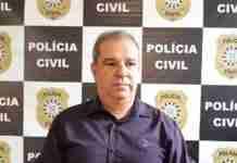 Delegado Paulo César Jardim está confiante da elucidação do caso que é prioridade na delegacia que comanda | Foto: Álvaro Grohmann/Especial/CP