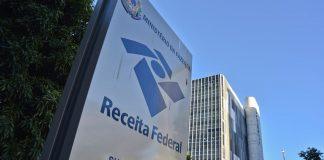 Receita Federal prazos