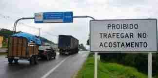 RS 040, entre Viamão e Balneário Pinhal, é uma das rodovias que será concedida pelo governo do Estado | Foto: Samuel Maciel/Correio do Povo