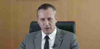 Secretário do governo Bolsonaro usou discurso de Goebbels em vídeo   Foto: Reprodução/Secretaria Especial da Cultura
