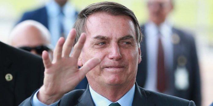 bolsonaro índia