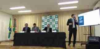 Secretaria da Fazenda apresentou dados da recuperação de créditos em 2019 | Foto: Gustavo Chagas/Rádio Guaíba