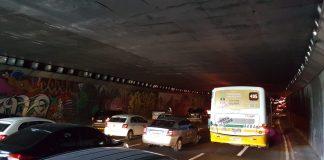 Túnel da Conceição