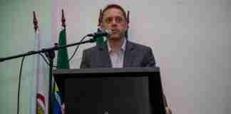 Luciano Hocsman assumiu a presidência após 16 anos no cargo como vice na vaga de Francisco Novelletto | Foto: Raul Pereira/FGF