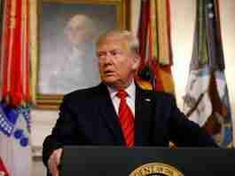 Presidente dos EUA, Donald Trump usou o Twitter para se manifestar   Foto: Jim Bourg/Reprodução/ABr