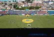 Mudanças foram comunicadas pela FGF aos clubes   Foto: Arquivo/Rádio Guaíba