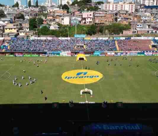 Mudanças foram comunicadas pela FGF aos clubes | Foto: Arquivo/Rádio Guaíba