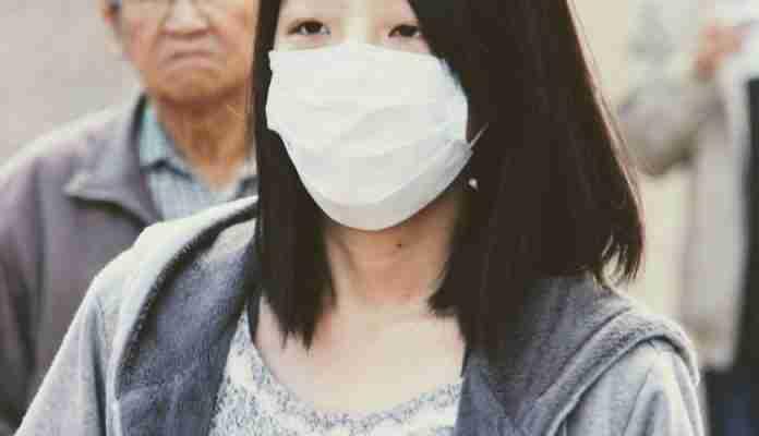construção máscaras