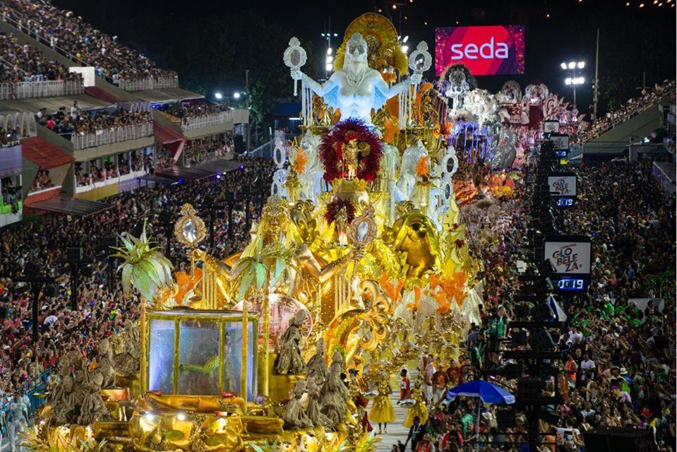 Viradouro é a campeã do Carnaval 2020 do Rio de Janeiro – Rádio Guaíba