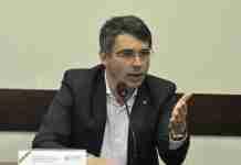 Ex-prefeito de Rio Grande, Fábio Branco (MDB) é deputado estadual   Foto: Celso Bender/Agência ALRS