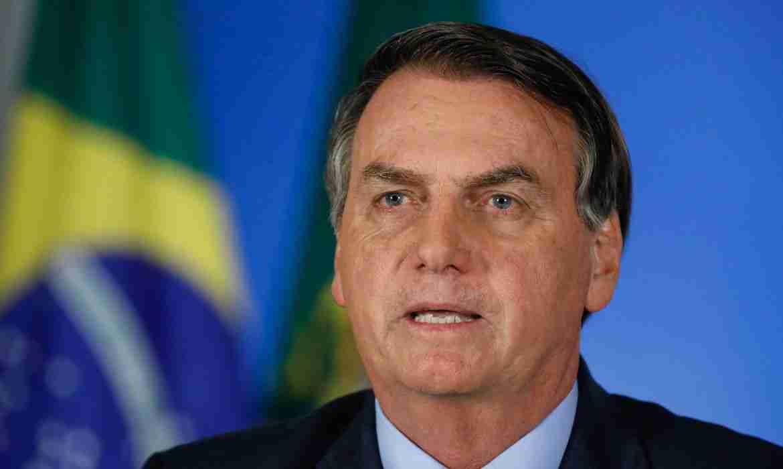 Bolsonaro cogita publicar decreto para liberar volta ao trabalho ...