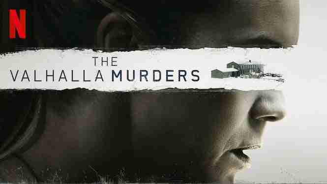 The Valhalla Murders