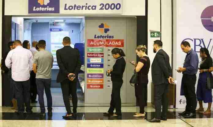 Decreto regulamenta funcionamento de casas lotéricas | Foto: Marcelo Camargo/Agência Brasil