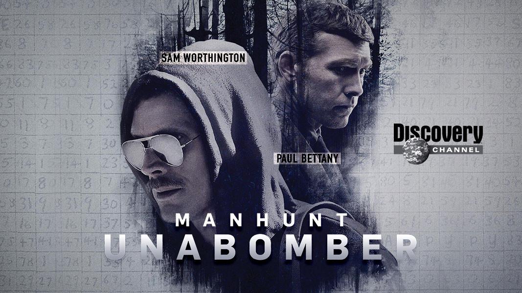 Manhunt Unabomber Imdb
