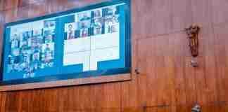 Assembleia deve realizar nova sessão extraordinária nesta quarta (8) | Foto: Joel Vargas/Agência ALRS