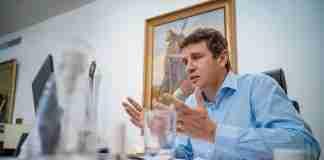 Medida foi confirmada pelo presidente da Assembleia, Ernani Polo | Foto: Joel Vargas/Agência ALRS
