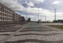 Calçadão de Tramandaí será fiscalizado por equipes da Prefeitura e da Brigada Militar | Foto: Alanna Hanna/Prefeitura Municipal de Tramandaí