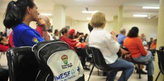 Sindicatos e Prefeitura de Porto Alegre divergem em processo envolvendo extinção do Imesf | Foto: Fabiano do Amaral/CP Memória