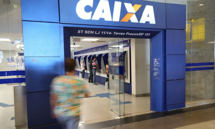 Caixa Federal dá orientações sobre pagamento do auxílio emergencial | Foto: Fábio Rodrigues Pozzebom/Agência Brasil