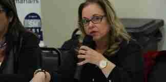Maria Elizabeth Pereira