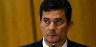 Sérgio Moro ficou insatisfeito com demissão de chefe da Polícia Federal | Foto: Marcelo Camargo/Agência Brasil/CP