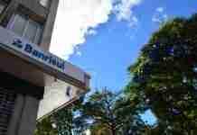 Resultados do primeiro trimestre do Banrisul foram apresentados pelo Governo do Estado | Foto: Guilherme Testa/CP Memória