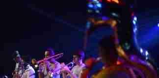Estudo do Governo do Estado mostra impacto da música na economia | Foto: Marcelo Casal Jr/Agência Brasil