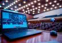 Assembleia vem realizando votações em plataformas virtuais | Foto: Joel Vargas/Agência ALRS