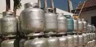 Reajuste do gás de cozinha foi anunciado pela Petrobras | Foto: Elias Eberhardt/CP Memória