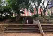 Bairro Petrópolis tem o maior número de casos de Covid-19 em Porto Alegre | Foto: Alina Souza/Correio do Povo