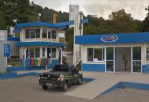 Sede da JBS, no bairro de Ana Rech, em Caxias do Sul | Foto: Reprodução/Google Street View
