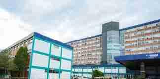 Novos leitos ficam em alas do Hospital Universitário desativadas desde 2015 | Foto: Foto: Vinicius Thormann/Prefeitura de Canoas