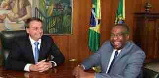 Decotelli foi indicado por Bolsonaro para dirigir o MEC após saída de Abraham Weintraub | Foto: Reprodução/Facebook