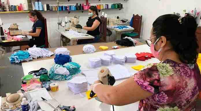 Pesquisa do IBGE vai trazer um panorama da situação das empresas menores, que são as principais empregadoras do país   Foto: NCOM/SEPLA PA/IBGE