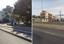 Bairros Petrópolis e Sarandi ficam no entorno das avenidas Protásio Alves e Assis Brasil, respectivamente   Foto: Google Street View