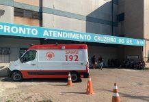 Surto foi registrado em unidade de saúde mental do Postão da Cruzeiro | Foto: Alina Souza/Correio do Povo