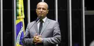 Presidente pode escolher Major Vitor Hugo para ter homem de confiança na Educação | Foto: Luis Macedo/Câmara dos Deputados