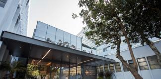 Testes da vacina chinesa serão realizados no Hospital São Lucas   Foto: Divulgação/HSL/PUCRS